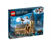 LEGO 75954 Hogwarts™ Great Hall