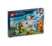 LEGO 75956 Le match de Quidditch™