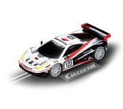 "Carrera DIGITAL 143 41353 Ferrari 458 GT2 ""Hankook Team Farnbacher, No.123"""