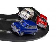 Scalextric C4030A Legends Mini Diamond Edition - Commemorative Triple Pack - Limited Edition