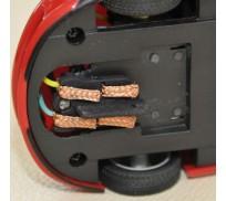 SureChange CLASSIC guide + fixing screw