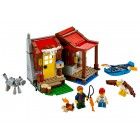 LEGO 31098 Outback Cabin