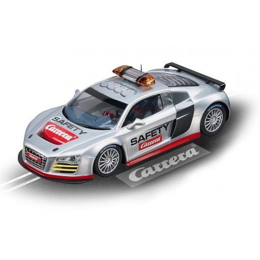 Carrera DIGITAL 124 23799 Audi R8 LMS, Carrera Safety Car