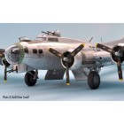 Airfix Boeing B17G Flying Fortress 1:72