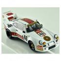 LE MANS miniatures Porsche Carrera RSR n°46