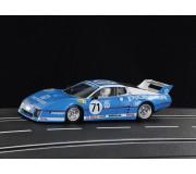 Sideways SW64 Ferrari 512BB/LM Charles Pozzi / Pioneer - Le Mans 24hrs 1982 - C. Ballot Lena / J.C. Andruet