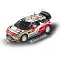 Carrera DIGITAL 132 30684 Citroën DS3 WRC, Citroën Total Abu Dhabi No.1