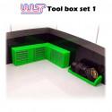 WASP Tool Box Sets