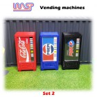 WASP Vending machine
