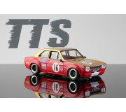 "TTS Ford Escort Mk.1 Gr.2 n.16 ""ALAN MANN"" Edition"