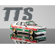 "TTS Ford Escort Mk.1 Gr.2 n.25 ""CASTROL TEAM"" Edition"
