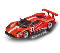 """Carrera DIGITAL 132 30873 Ford GT Race Car """"Time Twist, No.1"""""""