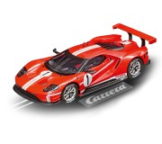 "Carrera DIGITAL 132 30873 Ford GT Race Car ""Time Twist, No.1"""