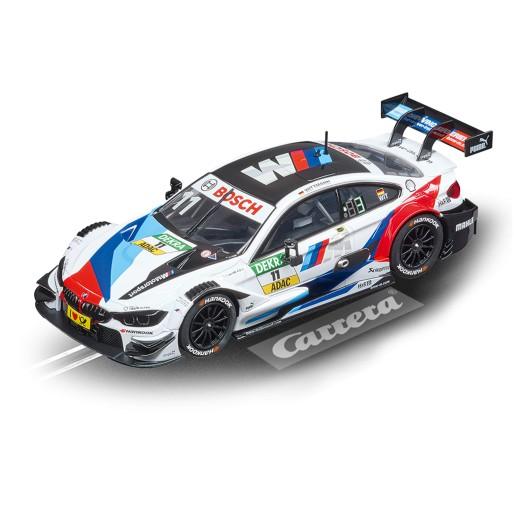 "Carrera DIGITAL 132 30881 BMW M4 DTM ""M.Wittmann, No.11"""