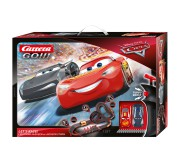 Carrera GO!!! 62359 Coffret Disney/Pixar - ICE Drift