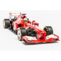 Carrera Evolution 27466 Ferrari F138, F.Alonso No.3