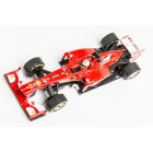 Carrera Evolution 27466 Ferrari F138, F.Alonso No.3