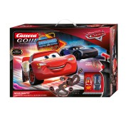 Carrera GO!!! 62446 Disney/Pixar Cars 3 - Radiator Springs Set