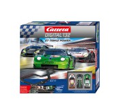 Carrera DIGITAL 132 30191 Pure Speed Set