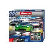 Carrera DIGITAL 132 30007 GT Triple Power Set