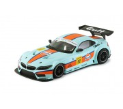 NSR 0103AW BMW Z4 GULF EDITION n.52 - KING 21 EVO3