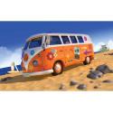 "Airfix QUICKBUILD VW Camper Van ""Surfin"""