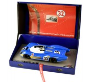 LE MANS miniatures Matra-Simca MS650 n°33