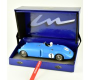 LE MANS miniatures Bugatti 57C n°1 Gagnante