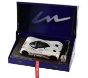 LE MANS miniatures Peugeot 905 EV1 Ter n°3 winner