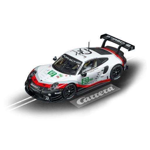 """Carrera DIGITAL 132 30890 Porsche 911 RSR """"Porsche GT Team, No.93"""""""