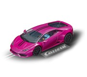 "Carrera Evolution 27598 Lamborghini Huracán LP 610-4 ""Fantasy Design pink"""