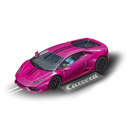 Carrera DIGITAL 132 30875 Lamborghini Huracán LP 610-4 (pink)