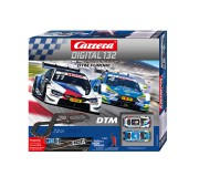 Carrera DIGITAL 132 30005 Coffret GT Race Stars