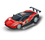 "Carrera DIGITAL 143 41424 Ferrari 488 GT3 ""AF Corse, No.488"""
