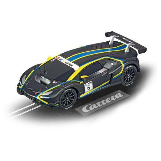 "Carrera DIGITAL 143 41425 2015 Lamborghini Huracán GT3 ""Vincenzo Sospiri Racing, No.6"""