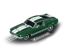 Carrera GO!!! 61008B Ford Mustang 1967 - The Fast and the Furious 3