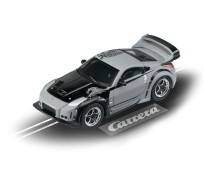 Carrera GO!!! 61007B Nissan 350 Z - The Fast and the Furious 3