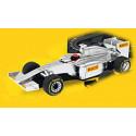 Carrera GO!!! 64080 Pirelli Racing Car silver