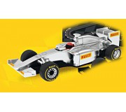 Carrera GO!!! 64080 Pirelli Racing Car silver