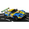 Carrera DIGITAL 132 30676 Aston Martin V12 Vantage GT3, AMR Bilstein No.97 Silverstone 2013