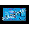 Black Arrow BAWD02F Decal Sheet GT3 Italia BLUE n.21