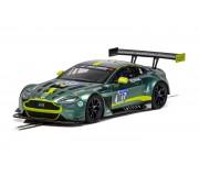 Scalextric C4036 Aston Martin GT3, Nurburging 24hrs 2018