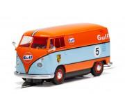 Scalextric C4060 Volkswagen Panel Van Gulf