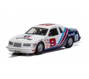Scalextric C4035 Ford Thunderbird - Blue/White/Red