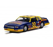 "Scalextric C4038 Chevrolet Monte Carlo 1986 - ""Optimum"" No22"