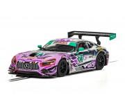 Scalextric C4044 Mercedes AMG GT3 P1 Motorsports Daytona 2018
