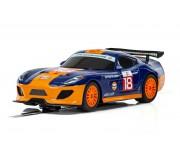 Scalextric C4091 Team GT Gulf