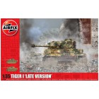 Airfix Tiger-1, Late Version 1:35