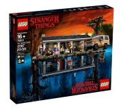 LEGO 75810 La maison dans le monde à l'envers