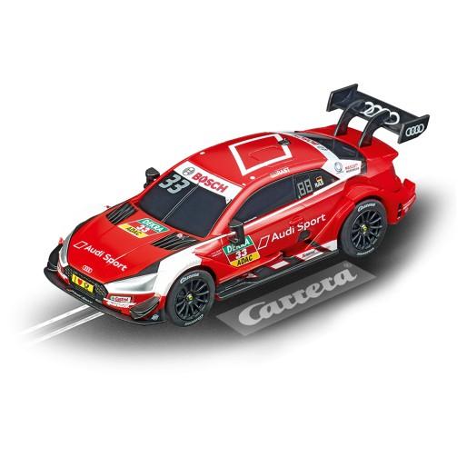 """Carrera GO!!! 64132 Audi RS 5 DTM """"R.Rast, No.33"""""""